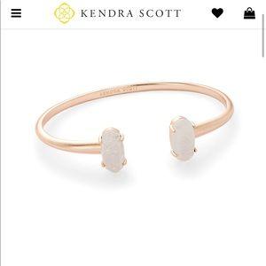 NWT Kendra Scott cuff bracelet
